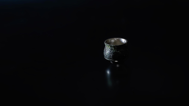 hitotoi 金胎陶芸ジュエリー ヘッダー13